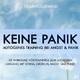Trainyourmind Keine Panik: Autogenes Training bei Angst & Panik