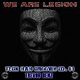 Trevor Benz We Are Legion