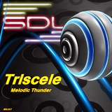 Melodic Thunder by Triscele mp3 download