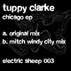 Tuppy Clarke Chicago