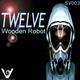 Twelve12 Wooden Robot