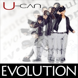 U-Can - Evolution (Th3ee Play Records)