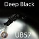 UB57 - Deep Black