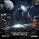 Udex Cosmic Battle