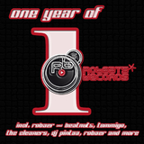 One Year of Robeat5 Records by V.A. mp3 download