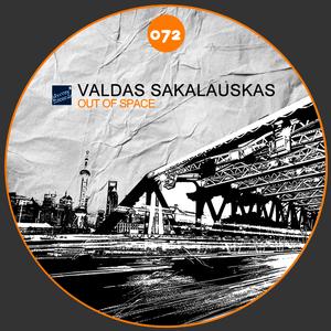 Valdas Sakalauskas - Out of Space (Mycore-Records)