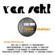 Van Sohl Tarantula Remixes