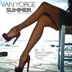 Van Yorge - Summer (Korosal Records )