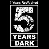 5 Years Rewashed - 5 Years Dark by Various Artist mp3 download