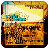 Cafe del Wizz 2013 by Various Artist mp3 download