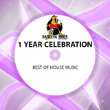 1 Year Celebration Best of House Music by Various Artists mp3 download