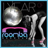 1 Year of Roomba Records by Various Artists mp3 download