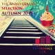 Various Artists - 1st Anniversary Selection: Autumn 2015