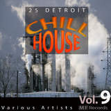 25 Detroit Chillhouse, Vol. 9 by Various Artists mp3 download