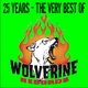 Various Artists 25 Years - The Very Best of Wolverine Records