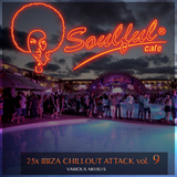 25x Ibiza Chillout Attack, Vol. 9 by Various Artists mp3 download
