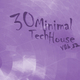 Various Artists 30 Minimal Tech House Vol.12