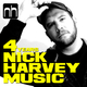 Various Artists 4 Years Nick Harvey Music