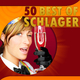 Various Artists 50 Best of Schlager