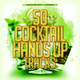 Various Artists 50 Cocktail Hands Up Tracks