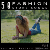 50 Fashion Store Songs, Vol. 5 by Various Artists mp3 download