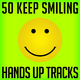 Various Artists 50 Keep Smiling Hands Up Tracks