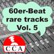 Various Artists 60er Beat Rare Tracks Vol. 5