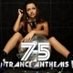 Various Artists - 75 Trance Anthems