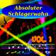 Various Artists - Absoluter Schlagerwahn, Vol. 1