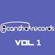 Various Artists Acantha Records, Vol. 1