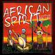Various Artists African Spirit - Rhytm for Life EP, Vol. 1