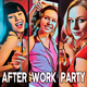 Various Artists - After Work Party