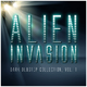 Various Artists - Alien Invasion - Dark Dubstep Collection, Vol. 1