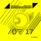 Amsterdam Calling 2017 by Various Artists mp3 download