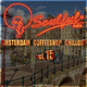 Various Artists Amsterdam Coffeeshop Chillout, Vol. 15