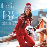 Après Ski Meets Chilling Sounds by Various Artists mp3 download