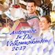 Various Artists - Aufgspüht Is: Die Volksmusikanten 2017