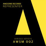 Awsm 002 - Representer by Various Artists mp3 download
