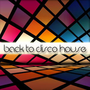 Various Artists - Back to Disco House! (Bootleg Beats)