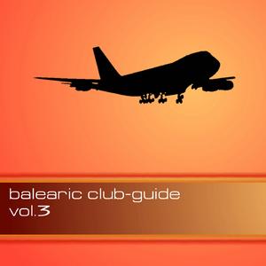 Various Artists - Balearic Club Guide Vol.3 (Eivissa Recordings (Spain))