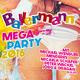 Various Artists Ballermann Mega Party 2016