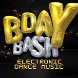 Bday Bash: Electronic Dance Music by Various Artists mp3 download