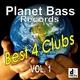 Various Artists Best 4 Clubs Vol. 1