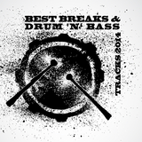 Best Breaks & Drum ''n'' Bass Tracks 2014 by Various Artists mp3 download
