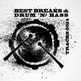 Best Breaks & Drum 'n' Bass Tracks 2014 by Various Artists mp3 download
