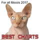 Various Artists - Best Charts: For All Moods 2017