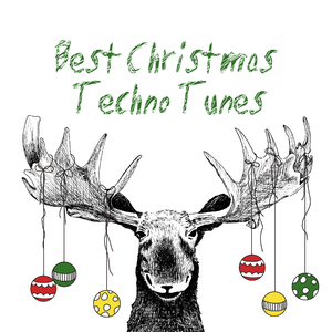 Various Artists - Best Christmas Techno Tunes (Technosforza)