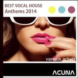 Best Vocal House Anthems 2014 by Various Artists mp3 download
