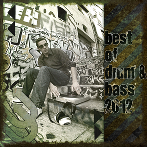 Various Artists - Best of Drum and Bass 2012 (Scarecrow Music)