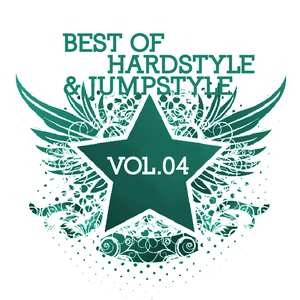 Various Artists - Best of Hardstyle & Jumpstyle Vol.04 (Trance Gold Records)